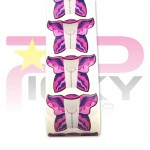 Butterfly Nail Form 100 pcs