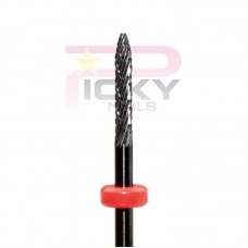 Carbide Drill for Corrections - Low Abrasion