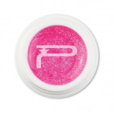 Pink Spinel Uv Gel Glitter