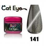 Gel Cat eye UV Magnetic 5ml Graphite