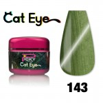 Gel Cat eye UV Magnetic 5ml Military Green