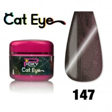 Gel Cat eye UV Magnetic 5ml Vinaccia