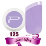 Uv Gel Matt Violet