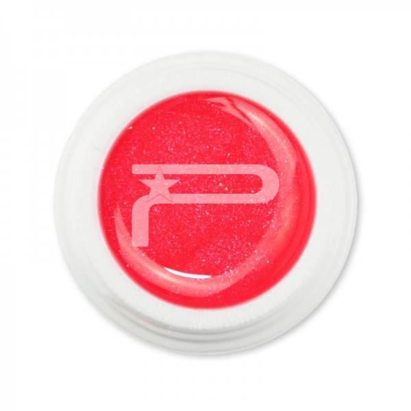 Amstel Red PIXEL Fluo Picky Nails Uv Gel