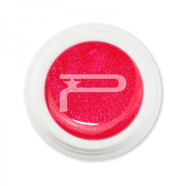 Red Kiss PIXEL Fluo Picky Nails Uv Gel