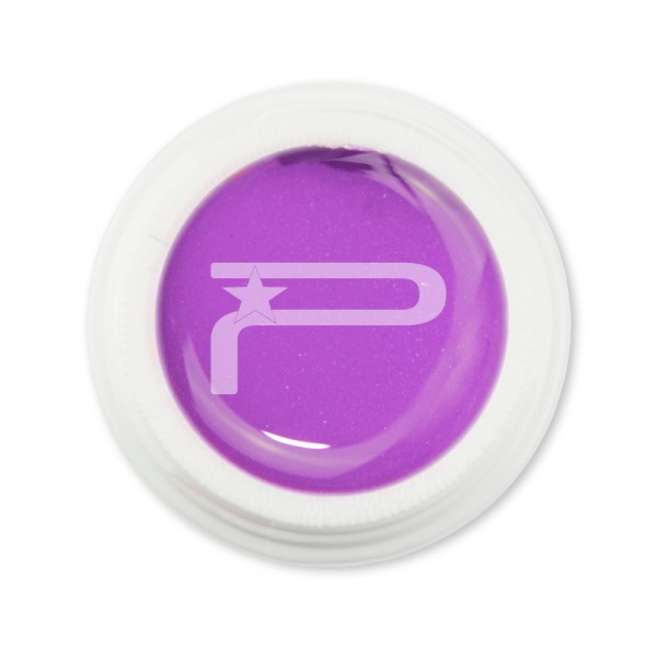 Purple Rain PIXEL Fluo Picky Nails Uv Gel