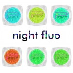 Powder night fluo