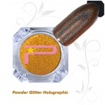 Glitter Holographic Powder 02
