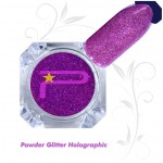 Glitter Holographic Powder 03