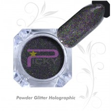 Glitter Holographic Powder 01