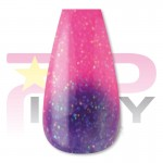 01 Thermo Gel Nail Polish Glitter